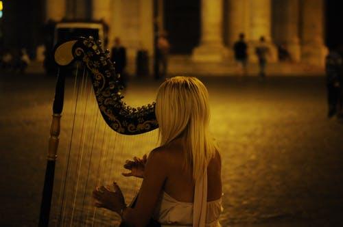 Conseils et techniques pour apprendre à jouer de la harpe