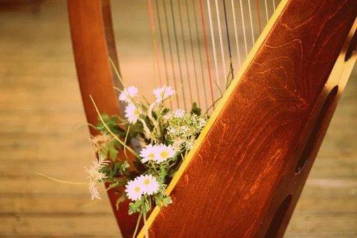 Savoir maitriser la harpe pour trouver du plaisir à jouer